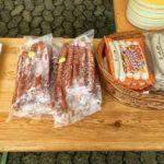 Winterfest DRK - essen und trinken