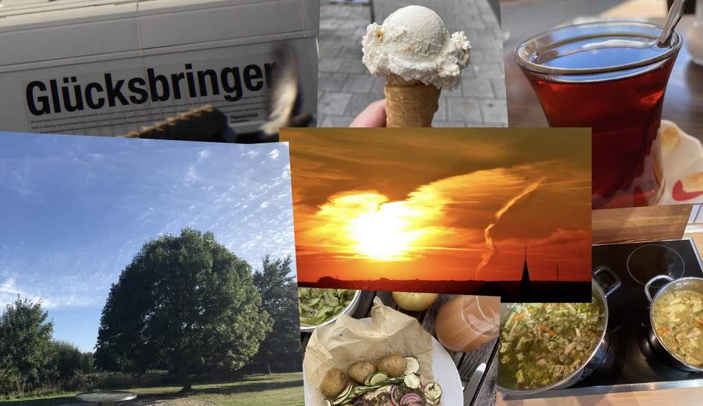 September in Bildern