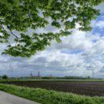 16-05 unterwegs mit E-Bike um Lehrte rum