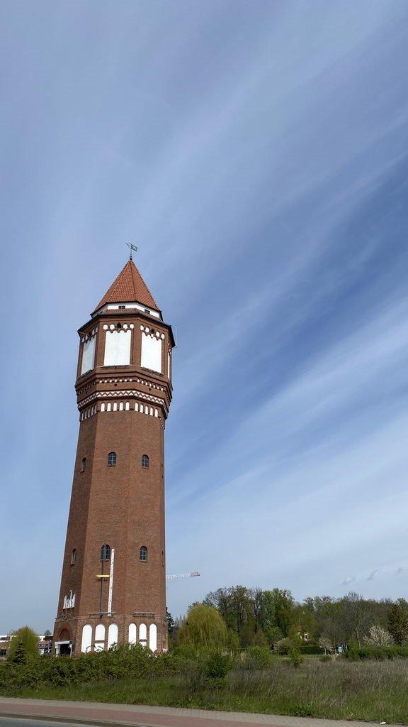 Wasserturm Lehrte