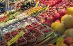 Markthalle Obst